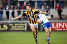 Jamie Clarke's brace leads Crossmaglen to a 17 point win for their 18th Armagh title in 19 years