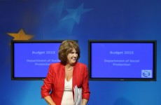 What does Joan Burton make of Facebook and Apple paying for female workers to freeze their eggs?
