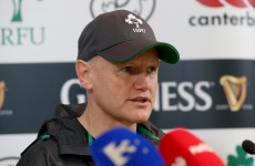 Schmidt: We need to be wary of South Africa's new attacking philosophy