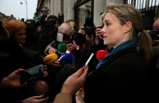 Maíria Cahill considers suing Sinn Féin members who 'called her a liar'