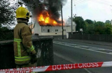 Local GAA club offer hand of friendship to Orange Lodge after vicious arson attack