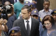 "Reeva Steenkamp's killing ""ruined our whole family"""