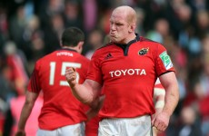 Dates for December back-to-back Champions Cup clashes finally confirmed