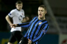 10-man Athlone relegated after UCD victory