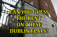 Can You Guess The Rent On These Dublin Flats?