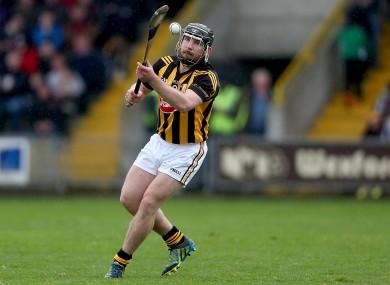 Richie Hogan Goal 2014