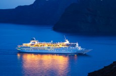 Cruise ship heading home with Ebola scare passenger in isolation