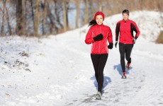 How to make a winter training plan you can actually stick to