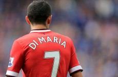 Delicious Di Maria curler and De Gea penalty save give United edge over Everton