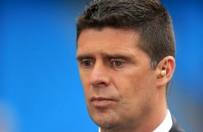 Roy Keane-Saipan debacle sparked by Iran pull-out – Niall Quinn