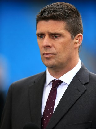Niall Quinn says Keane's decision to pull out of the squad