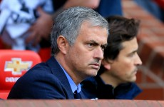 Opinion: Why Mourinho's Chelsea will never match the Arsenal 'Invincibles'