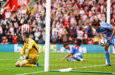 Mannone eager to reimburse Sunderland fans following 8-0 defeat