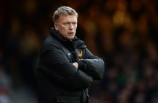 David Moyes: 'I expected Manchester United to do what was right with me'
