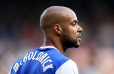 Ipswich's David McGoldrick ready to represent Ireland – Murphy