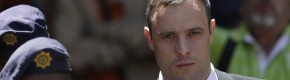 Oscar Pistorius sentenced to 5 years in jail for killing Reeva Steenkamp