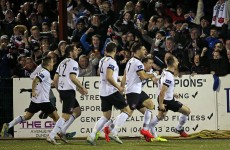 As it happened: Dundalk v Cork City, Airtricity League Premier Division decider