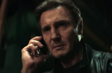 5 of Liam Neeson's most kick-ass moments from the Taken 3 trailer