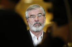 Taoiseach says he will meet Maíria Cahill as pressure increases on Sinn Féin