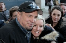 Gardaí are investigating dodgy Garth Brooks objection letters