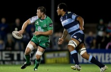 Connacht caught late by the Blues, Ulster stroll past Edinburgh and the rest of the weekend's Pro12 highlights