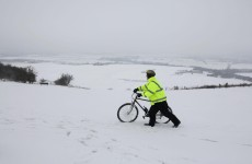 5 steps to making sure your bike is fully 'Winterised'