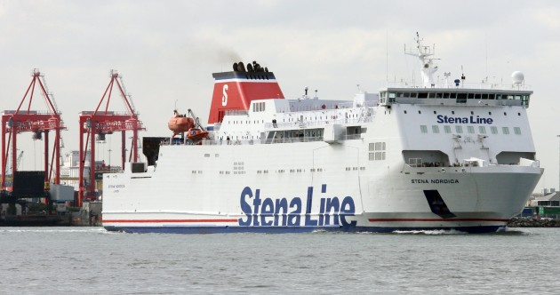 Stena Line has cancelled its Christmas ferries from Holyhead