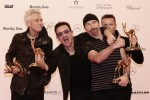 U2 aren't done with iTunes quite yet … They've just announced a new film project