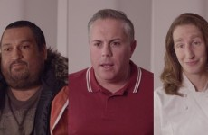 Arsenal stars' fake family members star in strange but funny mockumentary