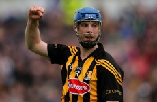 'He beat me to it by three minutes' – Hogan on losing Kilkenny hurling retirement race to Taggy