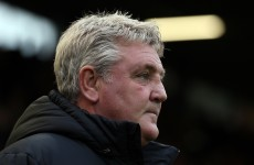 'No racism in Dave Whelan at all' insists former Wigan boss Steve Bruce