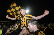 St Eunan's edge Glenswilly in low-scoring Donegal decider