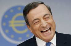 The ECB has more or less said: 'We're not going to Dublin, you can forget about it'