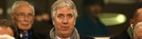 FAI Board back John Delaney following republican song controversy