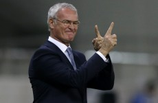 Humiliating defeat to Faroes cost Claudio Ranieri his job as Greece boss
