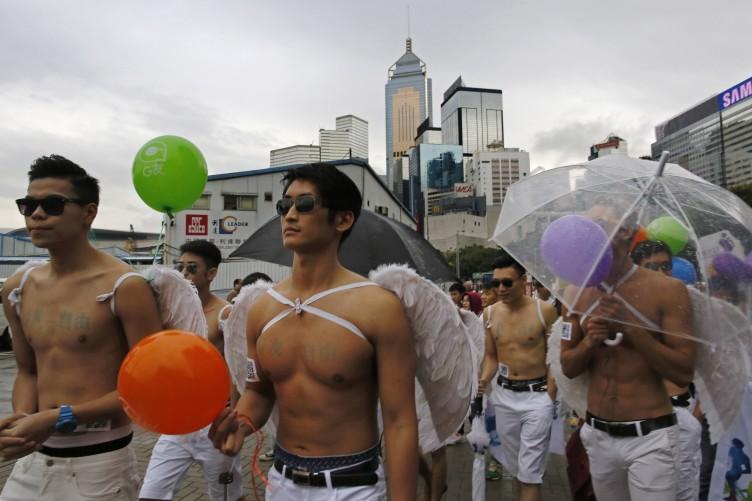 「HONG KONG GAY」的圖片搜尋結果