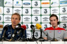 'Robbie Keane is a role model for American players' – Klinsmann