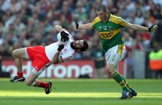 Star and Big Joe go in search of a first provincial GAA senior club title next Sunday