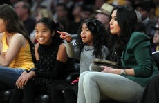 Kobe Bryant's 11-year-old daughter explains the secret to being clutch