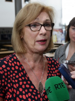 Jan O'Sullivan (File photo)