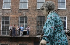 It's been Ireland's City of Culture, now Limerick is bidding to be Europe's