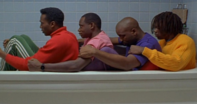 Feel the rhythm… Which Cool Runnings character are you?