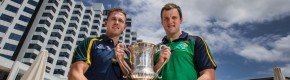 LIVE: Australia v Ireland, International Rules Test