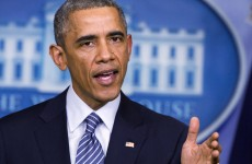 A Galway man is introducing Barack Obama in Chicago tonight