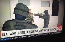 CNN is the latest to fall victim to the classic Obama-Osama mix up