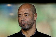 Paul McGrath has man flu! It's the sporting tweets of the week