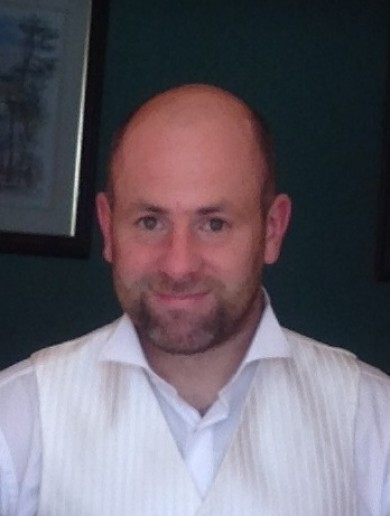 Have you seen Kenneth McKeon? He's missing from his home in Sligo
