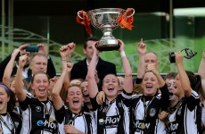 Raheny edge out UCD Waves to lift third successive FAI Cup