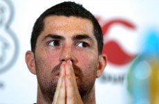 Rob Kearney pleased with new and improved 'stress free' IRFU contract negotiations