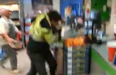 This #BlackFriday video from Centra in Derrylin is going mega viral on Facebook
